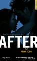 Couverture After, tome 5 : After ever happy / L'éternité Editions Hugo & cie 2015