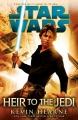 Couverture Star Wars : L'Héritier des Jedi Editions Del Rey Books 2015