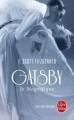 Couverture Gatsby le magnifique Editions Le Livre de Poche 1990
