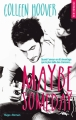 Couverture Maybe someday Editions Hugo & cie (New romance) 2015