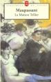 Couverture La maison Tellier Editions Le Livre de Poche (Classiques de poche) 1983