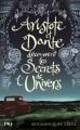 Couverture Aristote et Dante découvrent les secrets de l'univers Editions Pocket (Jeunesse) 2015