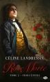 Couverture Rose morte, tome 2 : Trois épines Editions Milady (Bit-lit) 2015