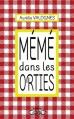 Couverture Mémé dans les orties Editions Michel Lafon 2015