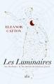 Couverture Les luminaires Editions Alto 2015