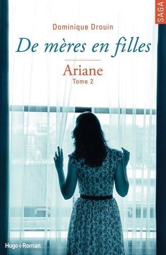 Couverture De mères en filles, tome 2 : Ariane