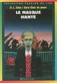 Couverture Le masque hanté Editions Bayard (Poche - Passion de lire) 1996