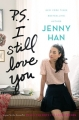 Couverture Les amours de Lara Jean, tome 2 : P.S. je t'aime toujours Editions Simon & Schuster (Books for Young Readers) 2015