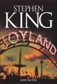 Couverture Joyland Editions Hard Case Crime 2014