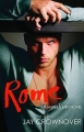 Couverture Marked men, tome 3 : Rome Editions William Morrow & Company 2014