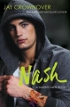 Couverture Marked men, tome 4 : Nash Editions William Morrow & Company 2014