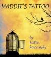 Couverture La révolte de Maddie Freeman, tome 0.5 Editions Houghton Mifflin Harcourt 2013