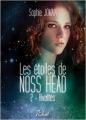 Couverture Les étoiles de Noss Head, tome 2 : Rivalités Editions Rebelle (Lune de sang) 2015