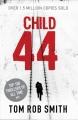 Couverture Leo Demidov, tome 1 : Enfant 44 Editions Simon & Schuster 2011