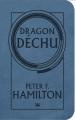 Couverture Dragon déchu Editions Bragelonne (Stars) 2015