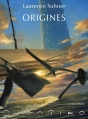 Couverture Quantika, tome 3 : Origines Editions L'Atalante 2015