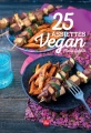 Couverture 25 assiettes vegan Editions La plage 2015