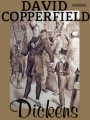 Couverture David Copperfield, tome 1 Editions Une oeuvre du domaine public 2006
