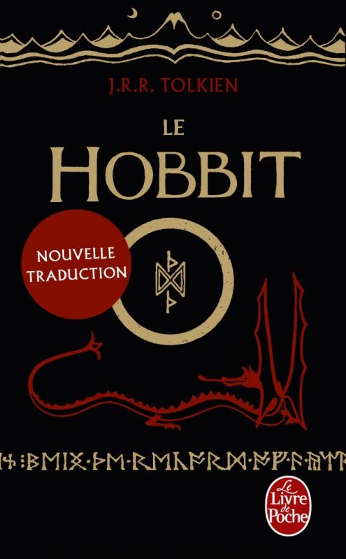 Couverture Bilbo le hobbit / Le hobbit