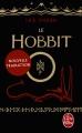 Couverture Bilbo le hobbit / Le hobbit Editions Le Livre de Poche 2015