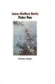 Couverture Peter Pan (roman) Editions L'École des Loisirs (Classiques abrégés) 2013