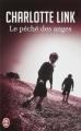 Couverture Le péché des anges Editions J'ai Lu 2015