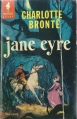 Couverture Jane Eyre Editions Gerard & C° (Marabout) 1955
