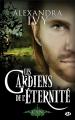 Couverture Les Gardiens de l'éternité, tome 12 : Cyn Editions Milady (Bit-lit) 2015