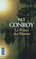 Couverture Le prince des marées Editions Pocket 2009