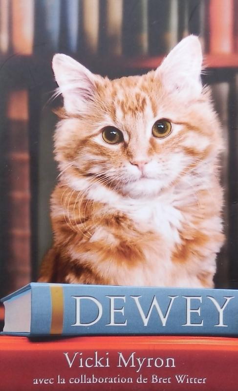 Couverture Dewey