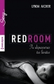 Couverture Red Room, tome 2 : Tu dépasseras tes limites Editions Harlequin (Sexy) 2015