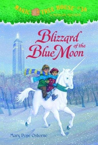 Couverture La cabane magique, tome 31 : Au secours de la licorne