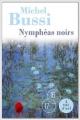 Couverture Nymphéas noirs Editions A vue d'oeil (16-17) 2011