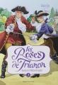 Couverture Les roses de Trianon, tome 3 : Roselys et le Maître des esprits Editions Bayard (Jeunesse) 2015