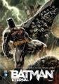 Couverture Batman Eternal (Renaissance), tome 1 Editions Urban Comics (DC Renaissance) 2015