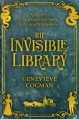 Couverture The Invisible Library, book 1 Editions Tor Books 2015