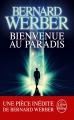 Couverture Bienvenue au paradis Editions Le Livre de Poche 2015
