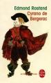 Couverture Cyrano de Bergerac Editions Le Livre de Poche (Le Théâtre de Poche) 2014