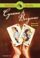 Couverture Cyrano de Bergerac Editions Hachette (Biblio lycée) 2008