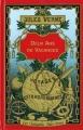 Couverture Deux ans de vacances Editions Hachette (Les intégrales Jules Verne) 1978