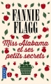 Couverture Miss Alabama et ses petits secrets Editions Pocket 2015
