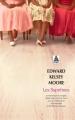Couverture Les suprêmes, tome 1 Editions Babel 2015