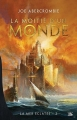 Couverture La mer éclatée, tome 2 : La moitié d'un monde Editions Bragelonne 2015