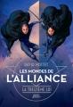 Couverture Les mondes de l'Alliance, tome 3 : La treizième loi Editions Didier Jeunesse 2015