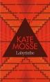 Couverture Labyrinthe Editions France Loisirs (Molécule) 2015