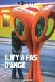 Couverture Il n'y a pas d'ange Editions Sarbacane (Exprim') 2008