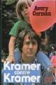 Couverture Kramer contre Kramer Editions France Loisirs 1979