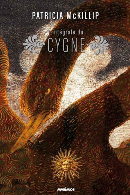 Couverture Cygne, intégrale