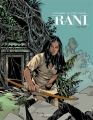 Couverture Rani, tome 5 : Sauvage Editions Le Lombard 2015