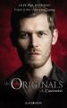 Couverture The Originals, tome 1 : L'ascension Editions Hachette (Black moon) 2015